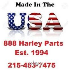 11 Inch Short Progressive 440 Series Billet Gas Shocks Harley Sportster Dyna