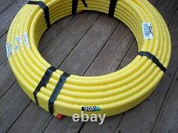 250 Ft of 3/4 inch IPS UNDERGROUND GAS PIPE PE- 2406/2708