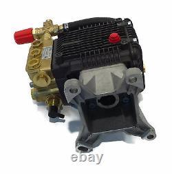 3000 psi AR POWER PRESSURE WASHER Water PUMP XMV3G30D Annovi Reverberi 1 Shaft