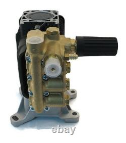 4000 psi AR POWER PRESSURE WASHER Water PUMP replacement RSV33G31D-F40 1 Shaft