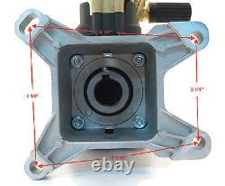 4000 psi AR POWER PRESSURE WASHER Water PUMP replacement RSV35G40D-F40 1 Shaft
