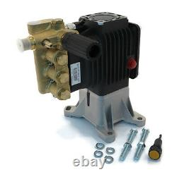4000 psi AR POWER PRESSURE WASHER Water PUMP replaces RKV4G40HD-F24 1 Shaft