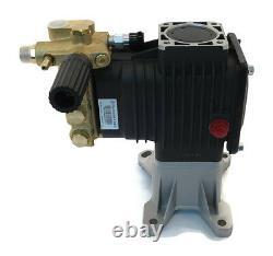 4000 psi AR PRESSURE WASHER PUMP & SPRAY KIT RSV4G40 Annovi Reverberi 1 Shaft