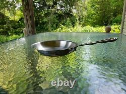 ALL CLAD copper core 8 inch FRY PAN SKILLET MADE IN AMERICA