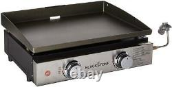 Blackstone Tabletop Grill 22 Inch Portable Gas Griddle Propane 22 inch