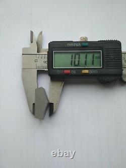 Drill bit. Diameter 112mm (44.09 inches)2 3 / 8Reg Water drilling. Oil Gas Well