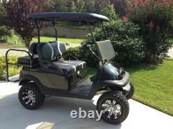 EZ-GO EZGO Gas Golf Cart 5 inch Lift Kit -1986 1987 1988 1989 1990 SmartParts