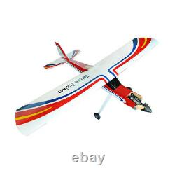 Falcon 73.2inch/1860mm 20CC Gas Power RC Plane Trainer Model