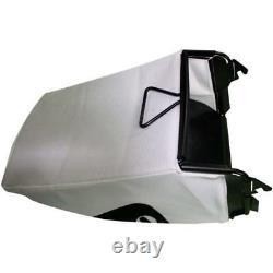 Genuine Oem Toro 22 Inch Steel Bag And Frame Kit Part # 59301