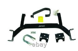 Jake's Lift Kits EZGO TXT (2001.5 2009 Gas) Golf Cart 5 inch Axle Lift Kit
