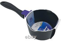 Kitchen King Non-Stick Milk Pan Saucepan Boiling Pan Tea Pan