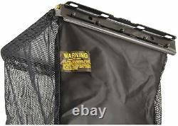 MTD 964-0221 Grass Catcher Bag Bagger Troy-Bilt Yardman OEM-190 Mower Tractor +