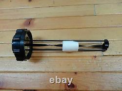 New Kelch 1/4 Turn Bayonet Gas Cap With Guage 7.5 Inch
