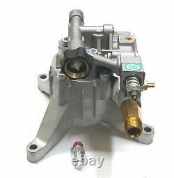 POWER PRESSURE WASHER WATER PUMP & SPRAY KIT Black Max Units 2800 psi 2.3 GPM