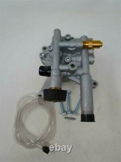 Pressure Washer Pump OEM Simpson 90026 3000 PSI Vertical GPM 2.5 Axial
