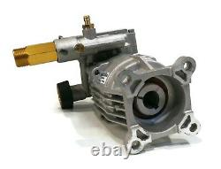 Pressure Washer Water Pump for Karcher K2400HH, G2400HH Honda GC160, 3/4 Inches