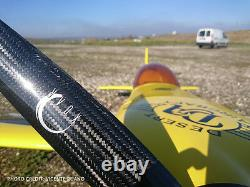 XOAR PJT 26x12 RC Model Airplane Plane Propeller Carbon Fiber 26 Inch Gas Prop