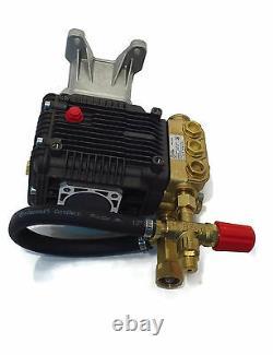 3000 Psi Power Pressure Washer Water Pump XMV 3g30d Annovi Reverberi 1 Arbre