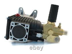 4000 Psi Ar Power Pression Washer Water Pump Remplacement Rsv3g34d-f40 1 Arbre
