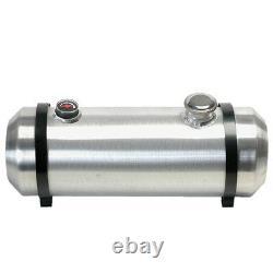 8 Pouces X 33 Ef Spun Réservoir À Gaz D'aluminium 7 Gallons