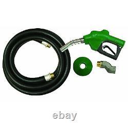 Apache 99000277 Hose Hose Automatic Gas Fuel Buzzle Kit Pompes Électriques