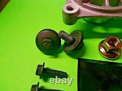 Deck Kit Ceinture De Broche De Lame Pour Husqvarna Lsz 5422 5424 Zero Tour 54 Pouces