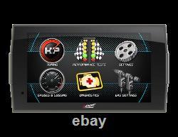 Edge Insight Cts3 Moniteur De Jauge D'écran Tactile Pour Cummins / Duramax / Powerstroke