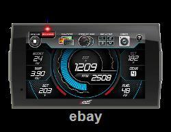 Edge Products Insight Cts3 Moniteur D'écran Tactile Pour Les Véhicules Obdii 1996-2020