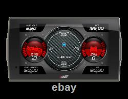 Edge Products Insight Cts3 Monitor Gauge Scanner For 1996-2020 Vehicles 84130-3 Edge Products Insight Cts3 Monitor Gauge Scanner For 1996-2020 Vehicles 84130-3 Edge Products Insight Cts3 Monitor Gauge Scanner For 1996-2020 Vehicles 84130-3 Edge Products