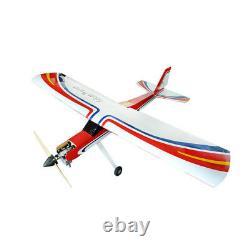 Falcon 73.2inch/1860mm 20cc Gas Power Rc Plane Trainer Modèle