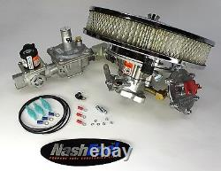 Kit Complet De Conversion Au Gaz Naturel Ford 300 6 Cyl Engine 3 Inch Bolt Generator
