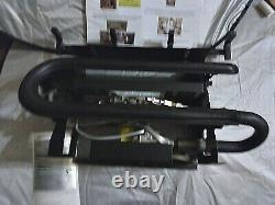 Nouveau 18 Pouces Fireplace Burner Assemblage Tcvfm18nl Heater Emberglow Gas Log