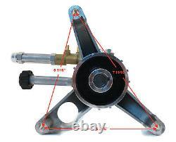 Nouveau 2800 Psi 2,5 Gpm Ar Power Pression Washer Water Pump Pour Les Unités Troy-bilt