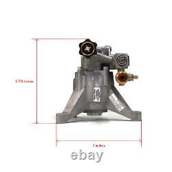 Nouveau Power Pression Universelle Washer Water Pump 2800 Psi 2,3 Gpm S'adapte À De Grands Modèles