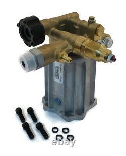 Oem 3000 Psi Oem Ar Annovi Reverberi Power Pression Washer Water Pump 2.5 Gpm