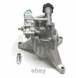 Power Pression Washer Water Pump & Spray Kit Black Max Units 2800 Psi 2,3 Gpm