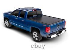 Retraxone MX Couvre-lit Pour 15-2019 Chevy Gmc Silverado Sierra 2500 3500 6'6 Lit