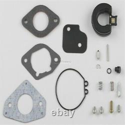 Véritable Kit De Réparation De Carb Oem Kohler N° 24 757 46-s