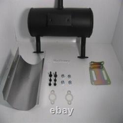 Véritable Kohler Oem Muffler Kit Part# 24 786 10-s