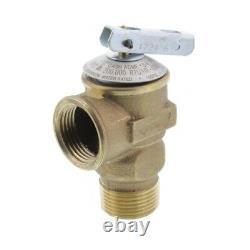 Webstone 44443wpr Robinet De Chauffe-eau 3/4 Ips Isolateur E-x-p E2 (sans Tank)