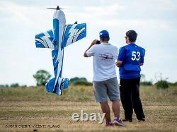 Xoar Pja 34x10 Modèle Rc Avion Avion Avion Propeller 34 Pouces Prop Gaz Bois De Hêtre