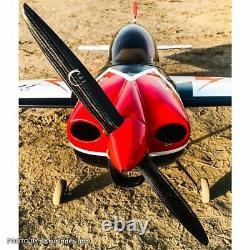 Xoar Pjt 26x10 Modèle Rc Avion Avion Avion Propeller Carbon Fibre 26 Pouces Gaz Prop